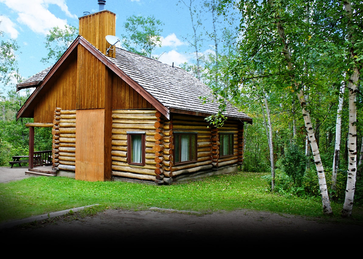 Charmant Greenwater Cabin Rentals